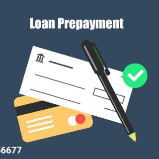 Pre-Payment Loans