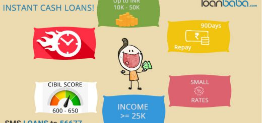 Small Cash Loan By Loanbaba