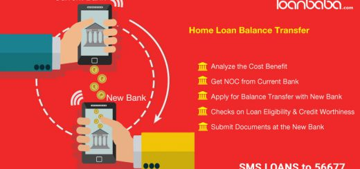 Home Loan Balance Transfer at loanbaba.com