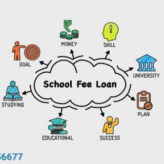 School Fee Loan at Loanbaba.com