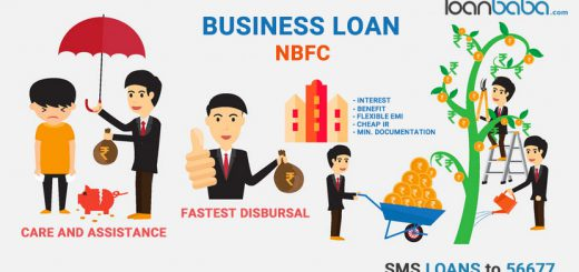 Business Loan from NBFC