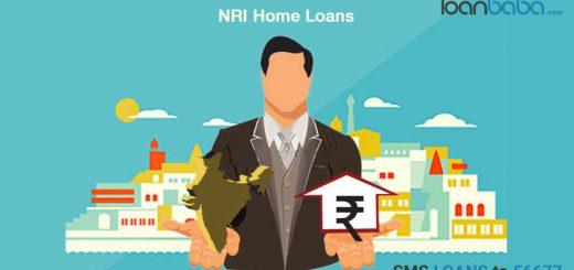 NRI Home Loans at loanbaba.com