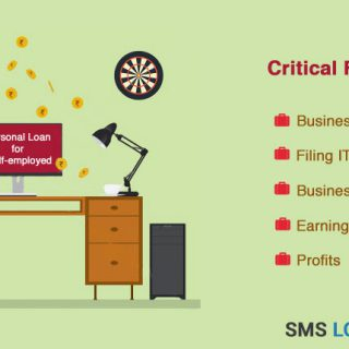 Personal Loan for Self-employed