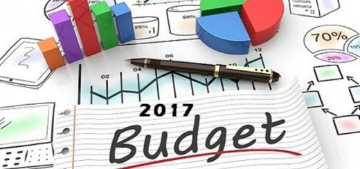 Union Budget 2017-18 India