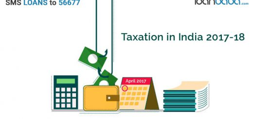 Changes in Tax 2017-18 from April 1