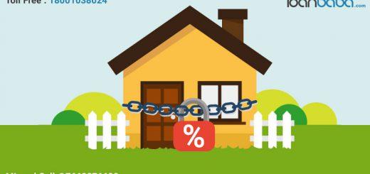 mortgage rate lock loanbaba