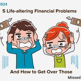 tackle financial crisis