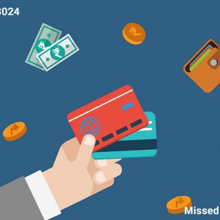 GST on credit card payment