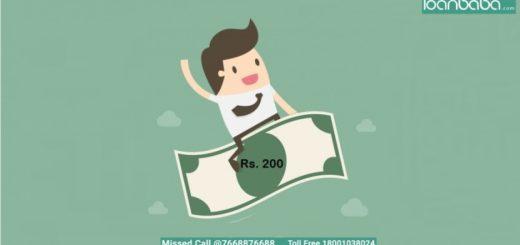 Rupee 200 note