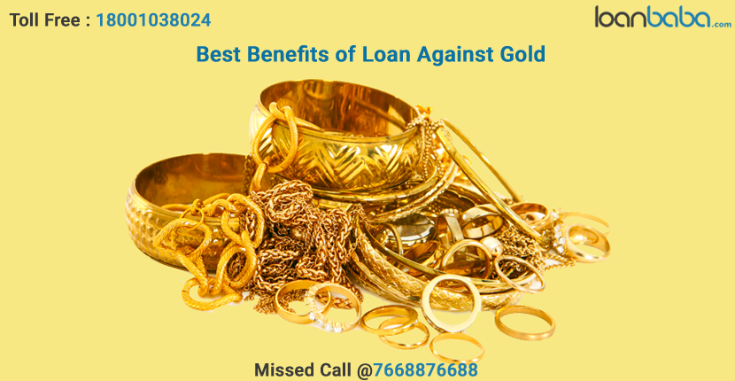Loan against gold loanbaba