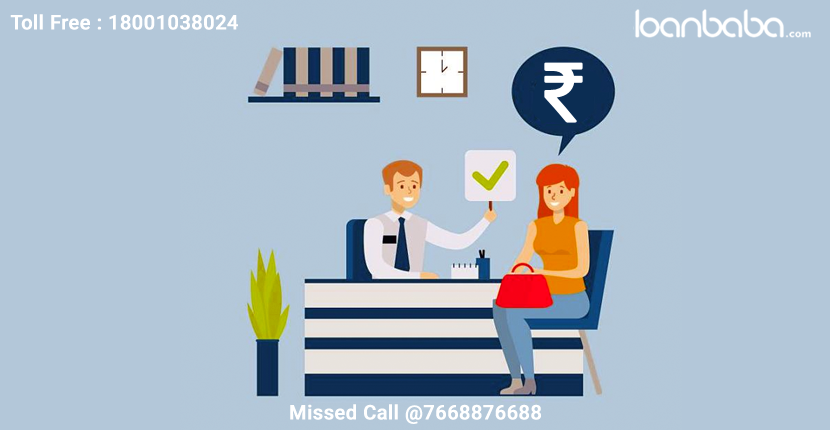 business loan in India for Women