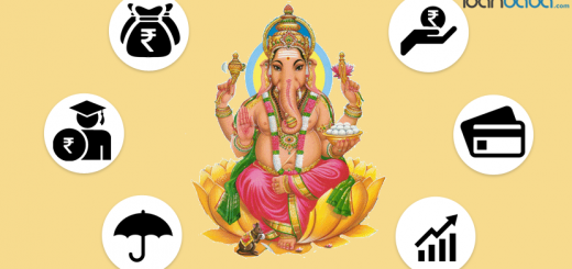 financial lessons ganesh chaturthi