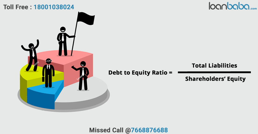 debt equity ratio