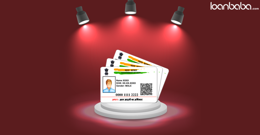 Aadhar Card in India