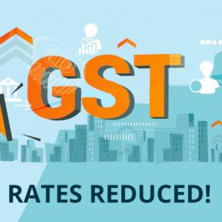 GST Rates India