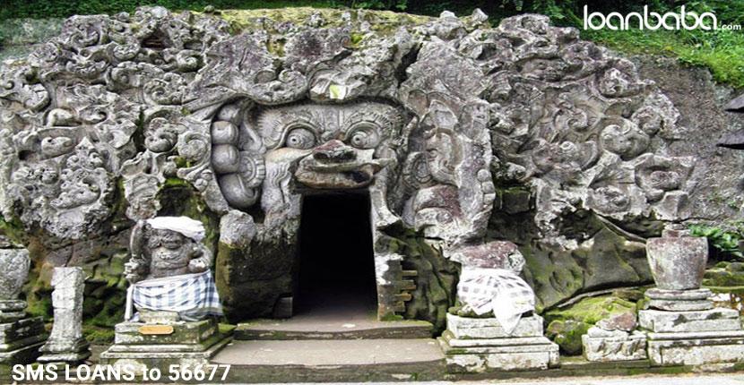 Lamgau-Caves