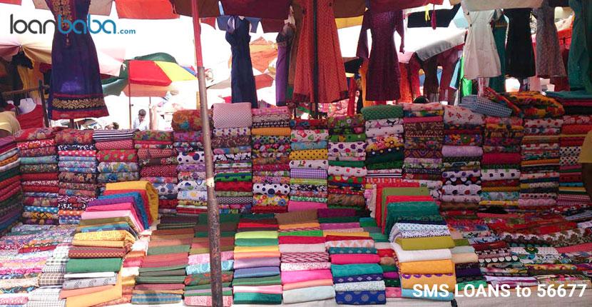Mapusa-Friday-Market