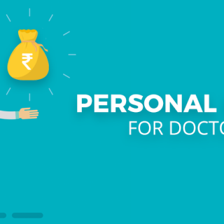 Personal loan for doctor