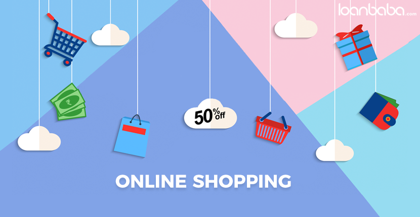 save on shopping online