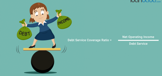 How to Calculate Debt Service Coverage Ratio (DSCR)