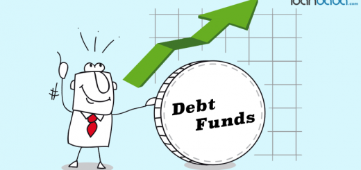 Invest in Debt Funds