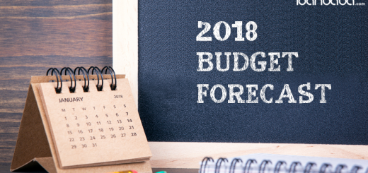 Union Budget 2018 India Loanbaba
