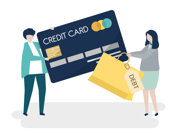 5 Tips to Payoff Your Credit Card Debt Faster