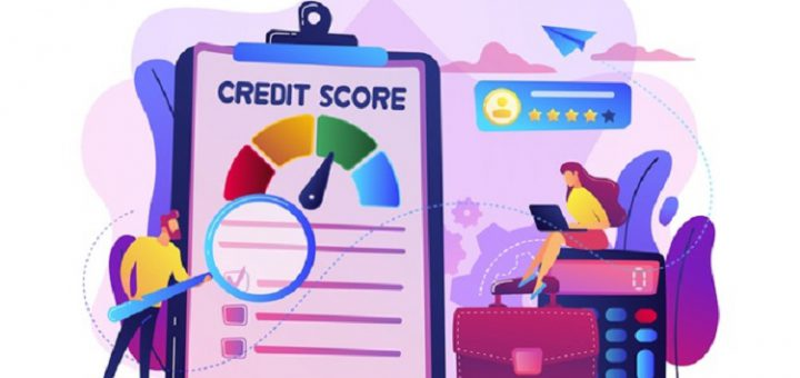 personal credit score vs. business credit score