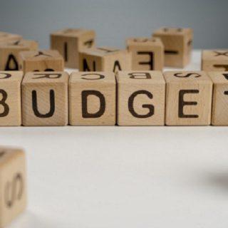 union budget India 2021-22