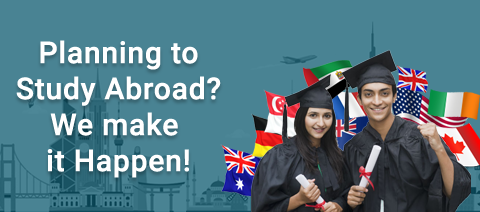 Apply Now | Study Abroad Loans