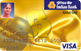 Indian Bank Global Gold Credit Card