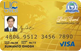 LIC Corporation Bank Gold Credit Card