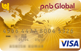 The PNB Global Classic Credit Card